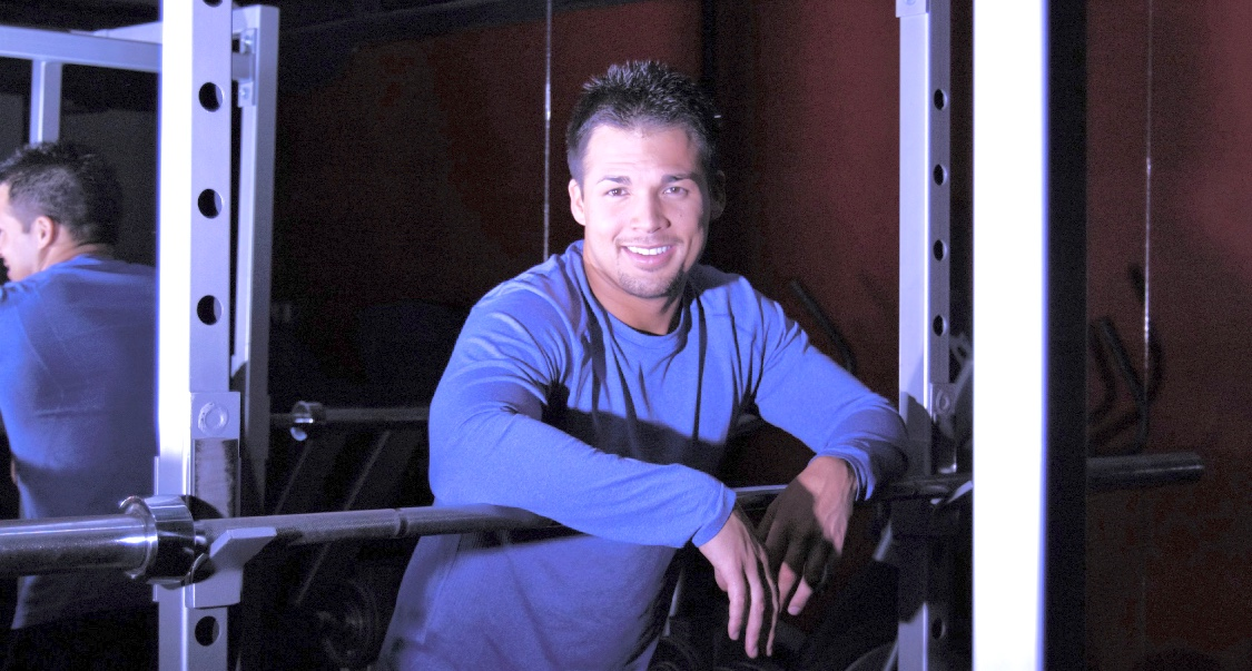 Episode 3: Restoring health and fitness with Jason Butler