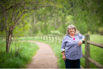 Episode 5: The one thing you need to overcome alcoholism and cancer with Nancy McKay.