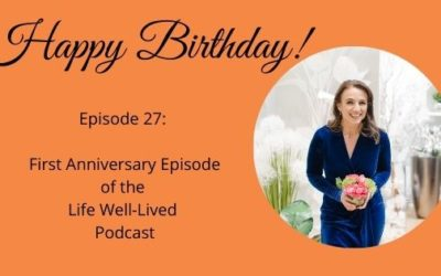 Episode 27: First Anniversary Episode!